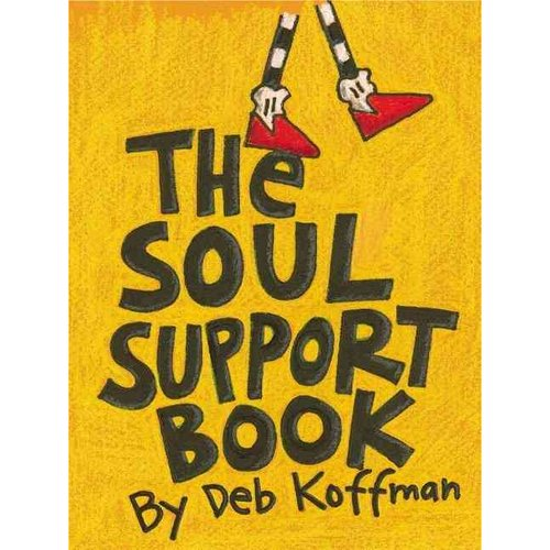 That Soul Support Book