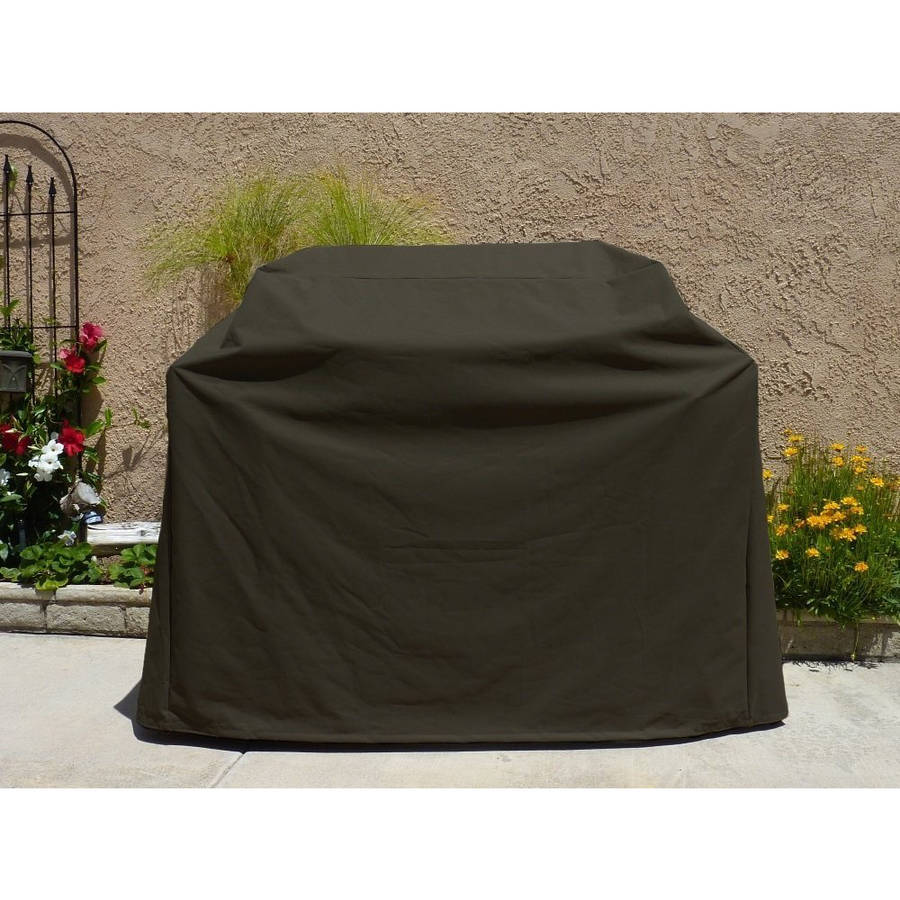 "Formosa Covers BBQ grill cover up to 67""""  Black"