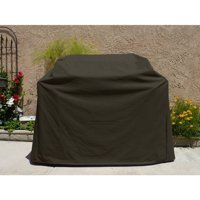 """Covered Living BBQ grill cover up to 67"""""""" Black"""