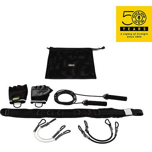Gold's Gym MMA Training Kit