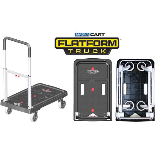 Magna Cart Flatform Truck  109236