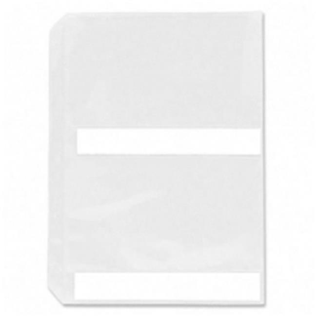 C-LINE 52564 4 x 6 in. Ring Binder Photo Storage Pages
