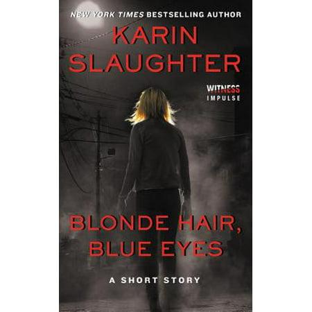 Blonde Hair, Blue Eyes (Anime With Blonde Hair And Blue Eyes)