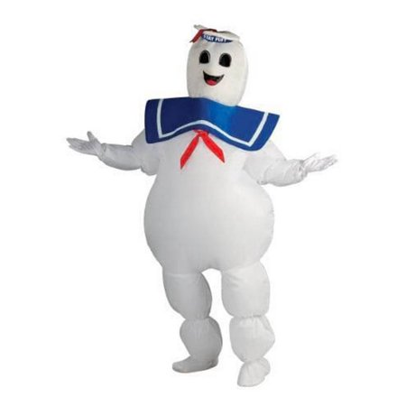 The Stay Puft Marshmallow Man (Stay Puft Marshmallow Adult Men)