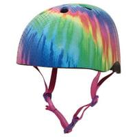 Krash! Free Spirit Tie Dye Helmet, Youth 8+ (54–58 cm)