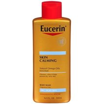 Body Washes & Gels: Eucerin Skin Calming
