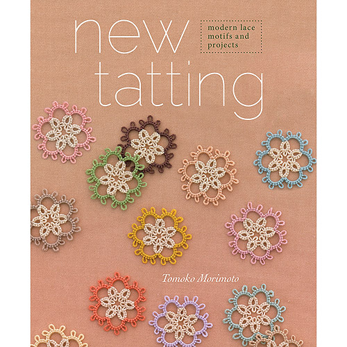 Interweave Press, New Tatting
