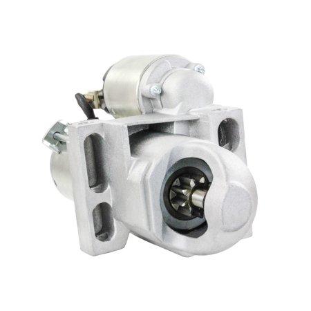 NEW STARTER MOTOR FITS 04 05 06 CHEVROLET EXPRESS VAN 4.3 262 V6 9000960 323-1624 3231624 89017637