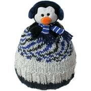 DMC Top This! Yarn Penguin