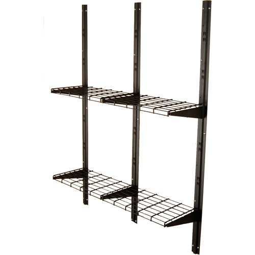 Shelf System for Suncast Alpine, Highland, Cascade and Tremont Sheds