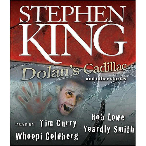 Dolan's Cadillac: And Other Stories