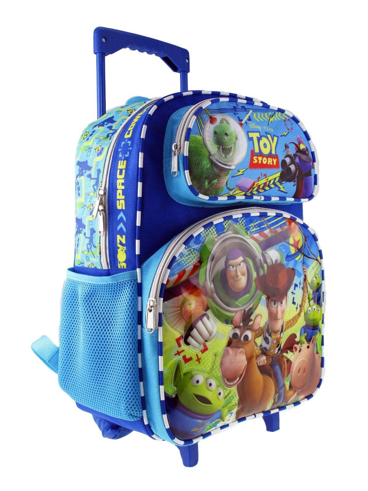Sofia princess Backpack Swimming Clothes Environmental Toy Drawstring Bag AAA