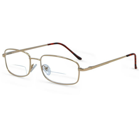 In Style Eyes Enda Middle BiFocal Reading Glasses