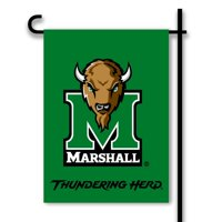 Team Pro-Mark NCAA 2-Sided 1'6 x 1 ft. Garden Flag