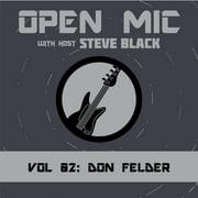 Don Felder - Audiobook