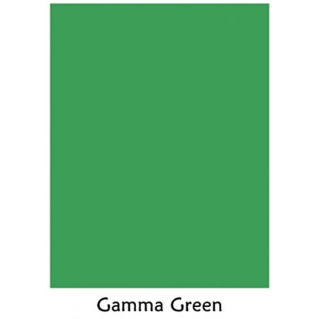 Superfine Printing Inc. Gamma Green - Neenah Astrobrights Premium Color Card Stock,Size 8.5 x 11, 65 Lb - 50 Sheets