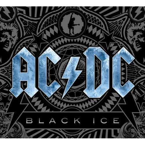 Black Ice [Limited Edition] [Deluxe Edition] (Limited Edition)
