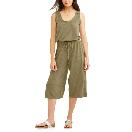 Women's Sleeveless Jumpsuit - Vault Jumpsuit For Sale