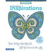 Design Originals-Colorful Inspirations