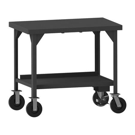 Miraculous Westward Hdwbmfl 3660 8Ph 95W Workbench Steel 60 W 36 D Gmtry Best Dining Table And Chair Ideas Images Gmtryco