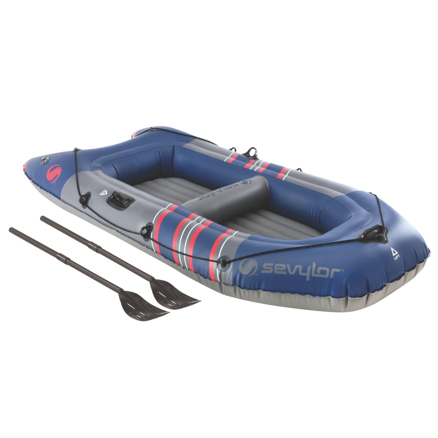 Sevylor Colossus 3-Person Inflatable Boat by Sevylor