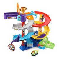 VTech Go! Go! Smart Wheels Ultimate Corkscrew Tower 3+ Feet Deals