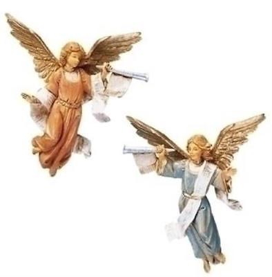 "Roman Trumpeting Angels - 5"""