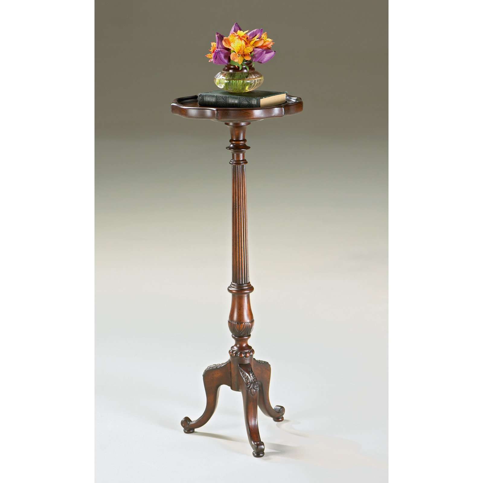 Butler Chatsworth Plantation Cherry Plant Stand by Butler