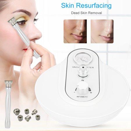 Ejoyous Beauty Care Machine,Microdermabrasion Tools,3 IN 1 Diamond Microdermabrasion Machine Skin Rejuvenation Exfoliator Beauty