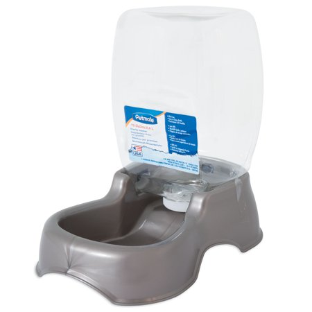 Petmate Café 0.75 Gallon Waterer