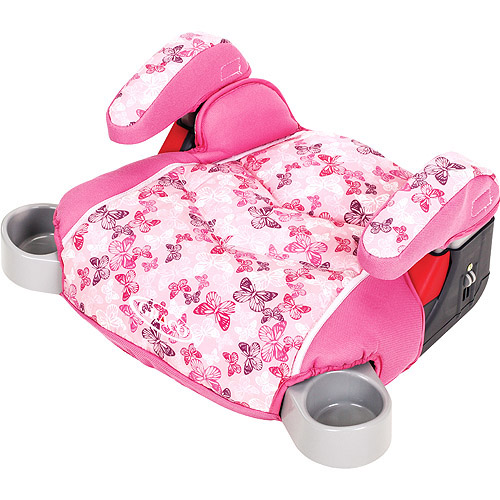 Graco - No Back TurboBooster Car Seat, Fly Away