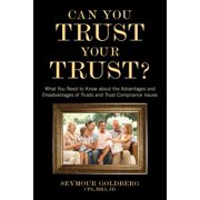 Can You Trust Your Trust? - eBook