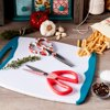The Pioneer Woman Vintage Floral All Purpose Shears Set, 2 Pieces