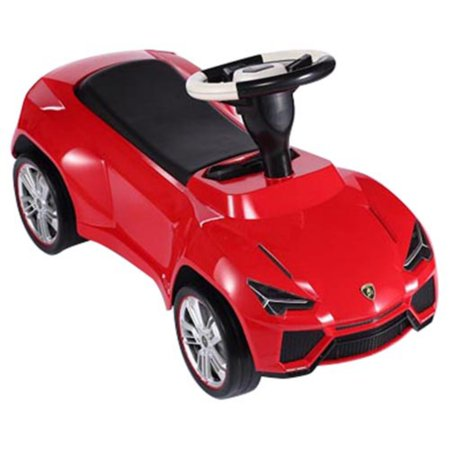 Best Ride On Cars Lamborghini Urus Riding Push Toy
