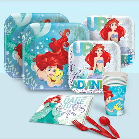 Ariel Party (Disney Ariel Dream Party Pack for)