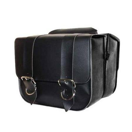 Saddlebags Accessories Standard - Willie & Max 58311-00 Standard Saddlebags