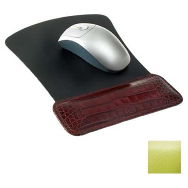 Raika RO 198 LIME 8in. x 10in. Mouse Pad - Lime