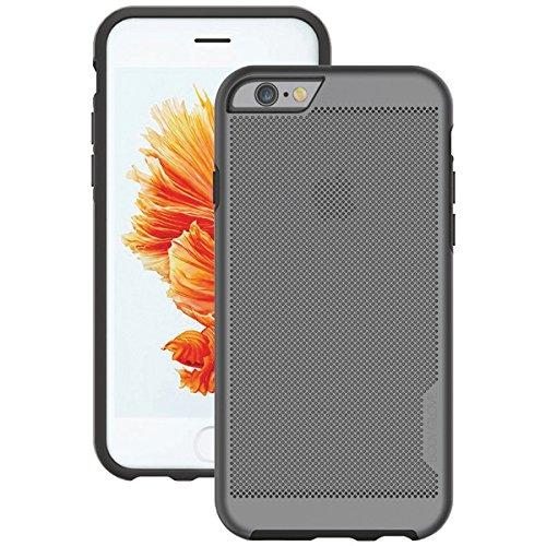 Body Glove BOGL9619201 Mirage Case for iPhone 7 8 Plus (Gray Black) by Body Glove