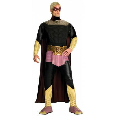 Watchmen Deluxe Ozy Mandias Costume Adult](Ozymandias Watchmen Costume)