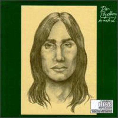 Dan Fogelberg - Home Free [CD]