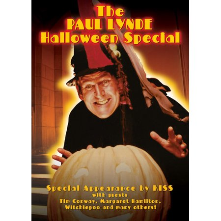 The Paul Lynde Halloween Special - Halloween Lunch Specials
