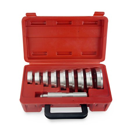 Auto Bearing Race and Seal Driver Set, 10pc - Inner Primary Bearing Race