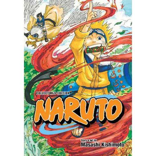 Naruto 1: The Legend