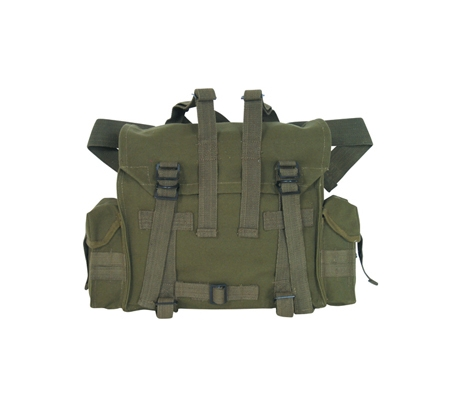 Fox Outdoor South African Style Backpack, Olive Drab 0995...
