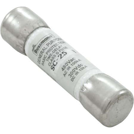 Fuse 25A Power Input(10)