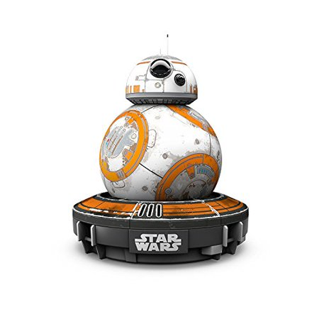Special Edition Battle-Worn BB-8 by Sphero with Force Band - image 2 of 4