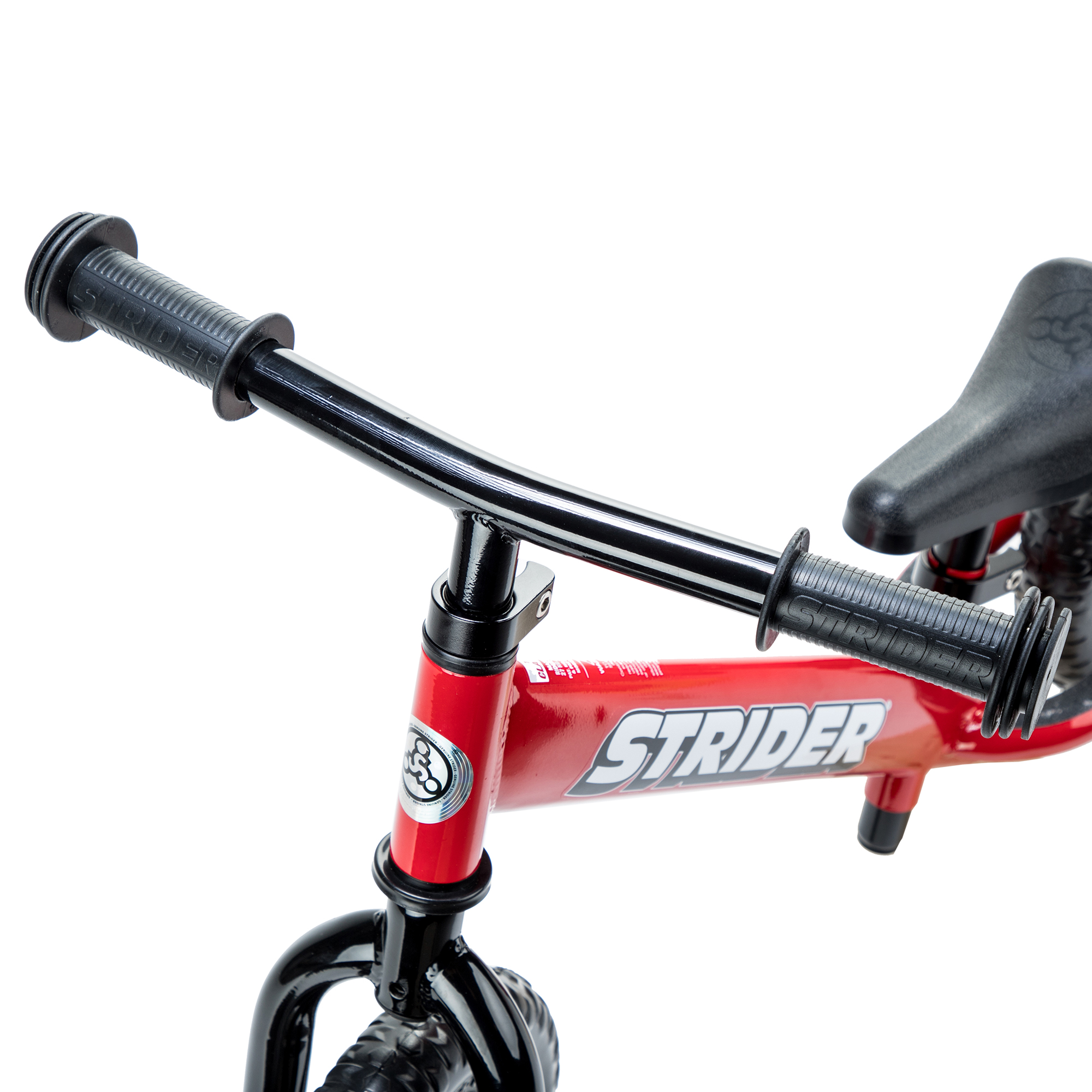 Strider Ages 18 Months to 3 Years 12 Classic Balance Bike