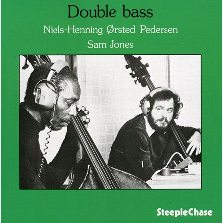 Double Bass (Pedersen Bass)