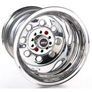 "Weld Racing Draglite Wheel 15x15"" 5x4.50/4.75"" BC P/N 90-515352"