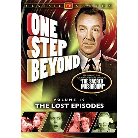 One Step Beyond: Volume 19 (DVD)